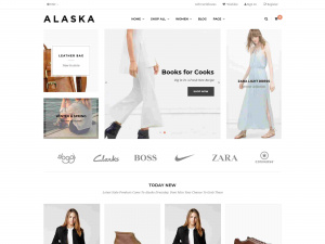 Best Premium BigCommerce Themes for Fashion, Clothing, Watches, and Accessories