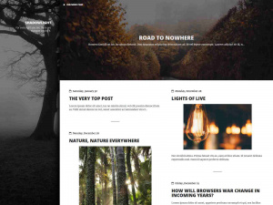 Best Personal Blogger, Personal BlogSpot Themes