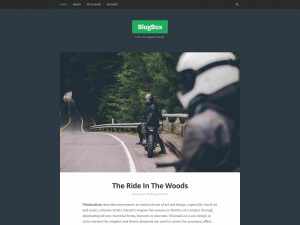 Best Premium Travel Blog Jekyll Themes