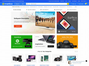 Best premium Electronic Shop BigCommerce Themes