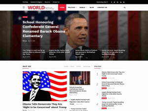Best Premium News Magazine WordPress Themes