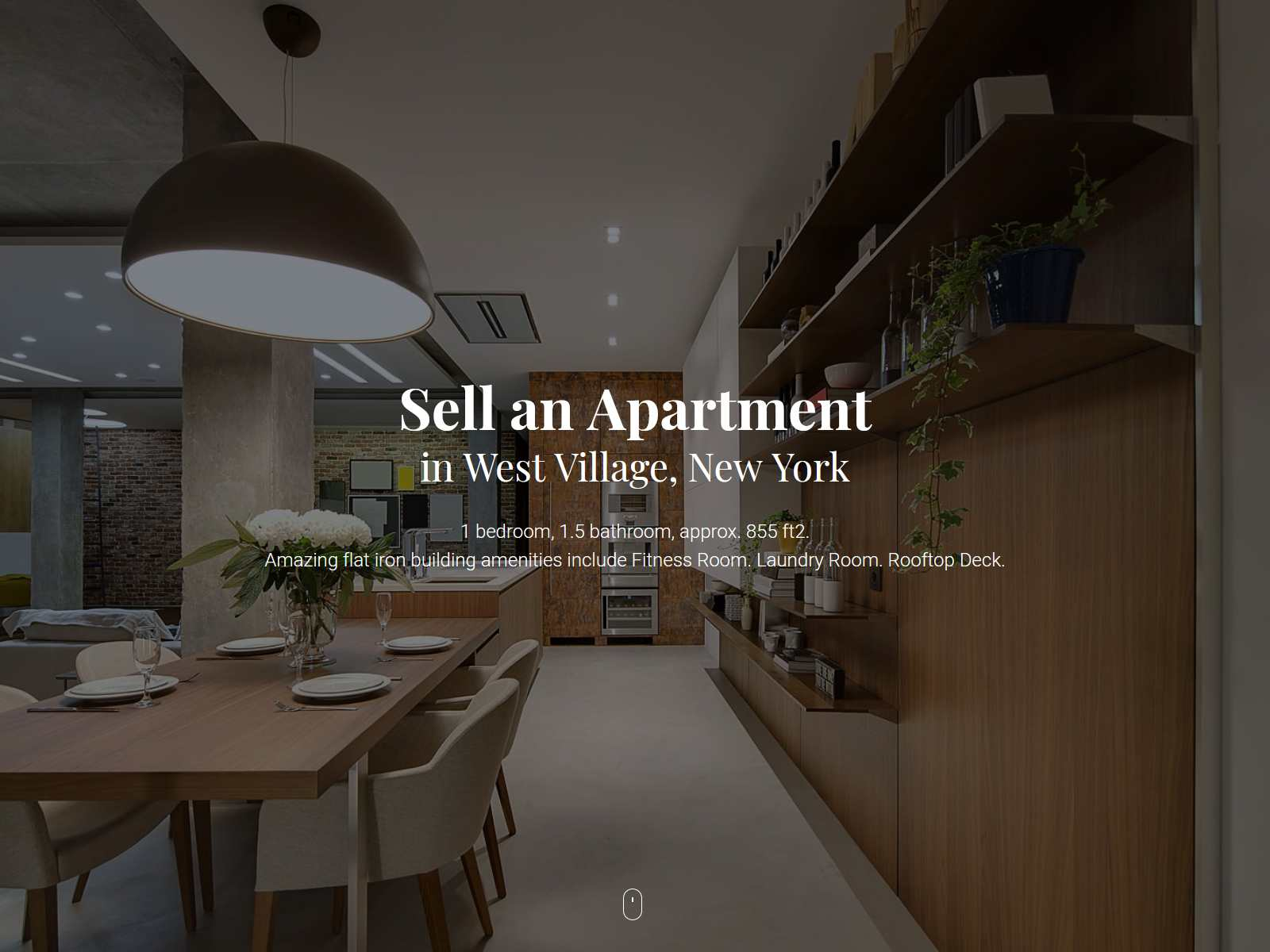 201 Murray - Single/Multi Property WordPress Theme architecture wordpress themes, real estate wordpress theme