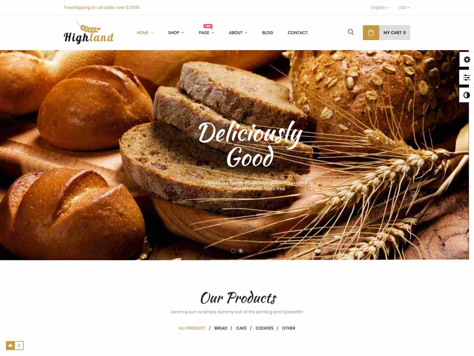 Best Premium Beer PrestaShop Themes