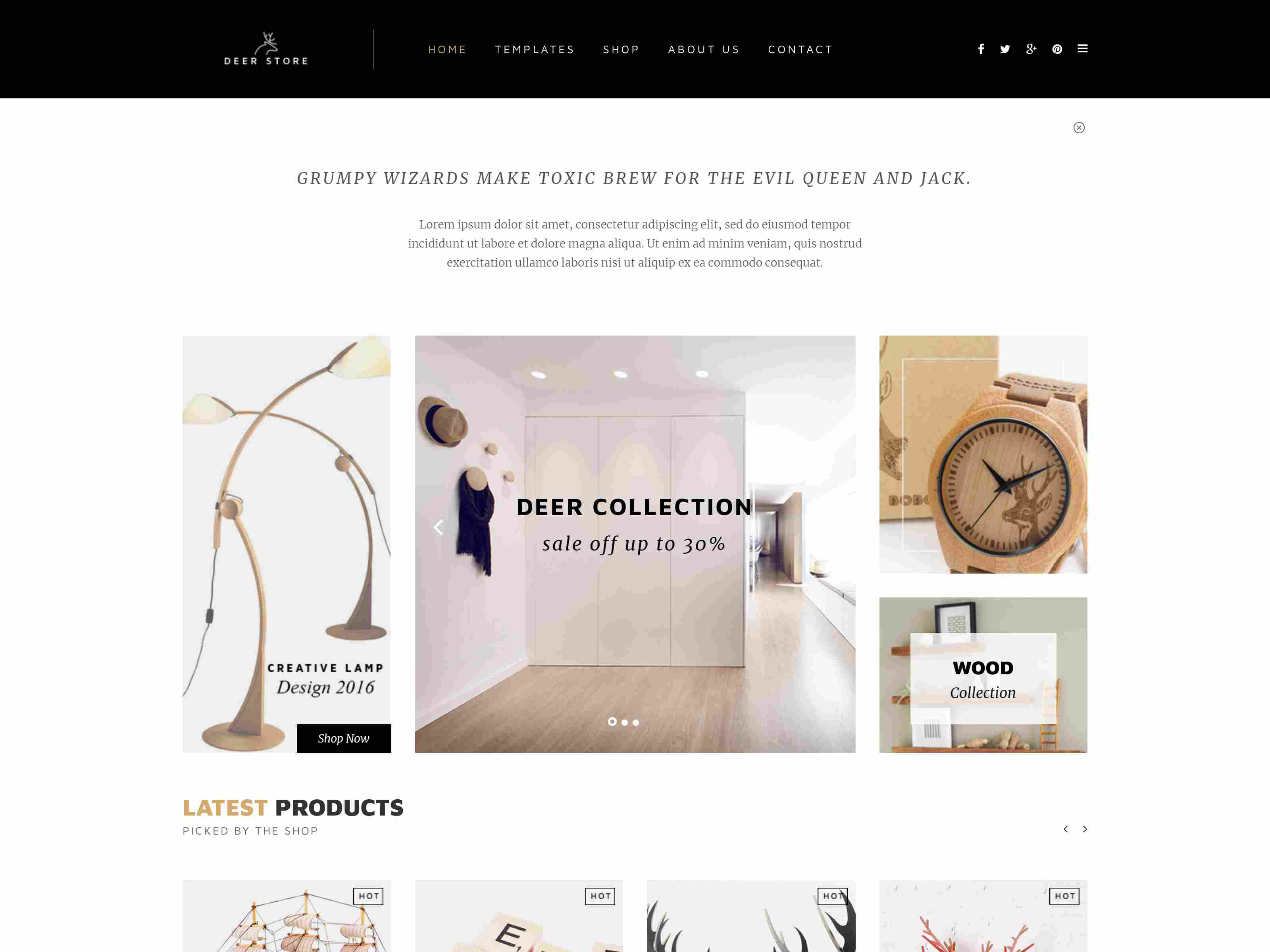 Best Premium Jewelry Joomla Themes