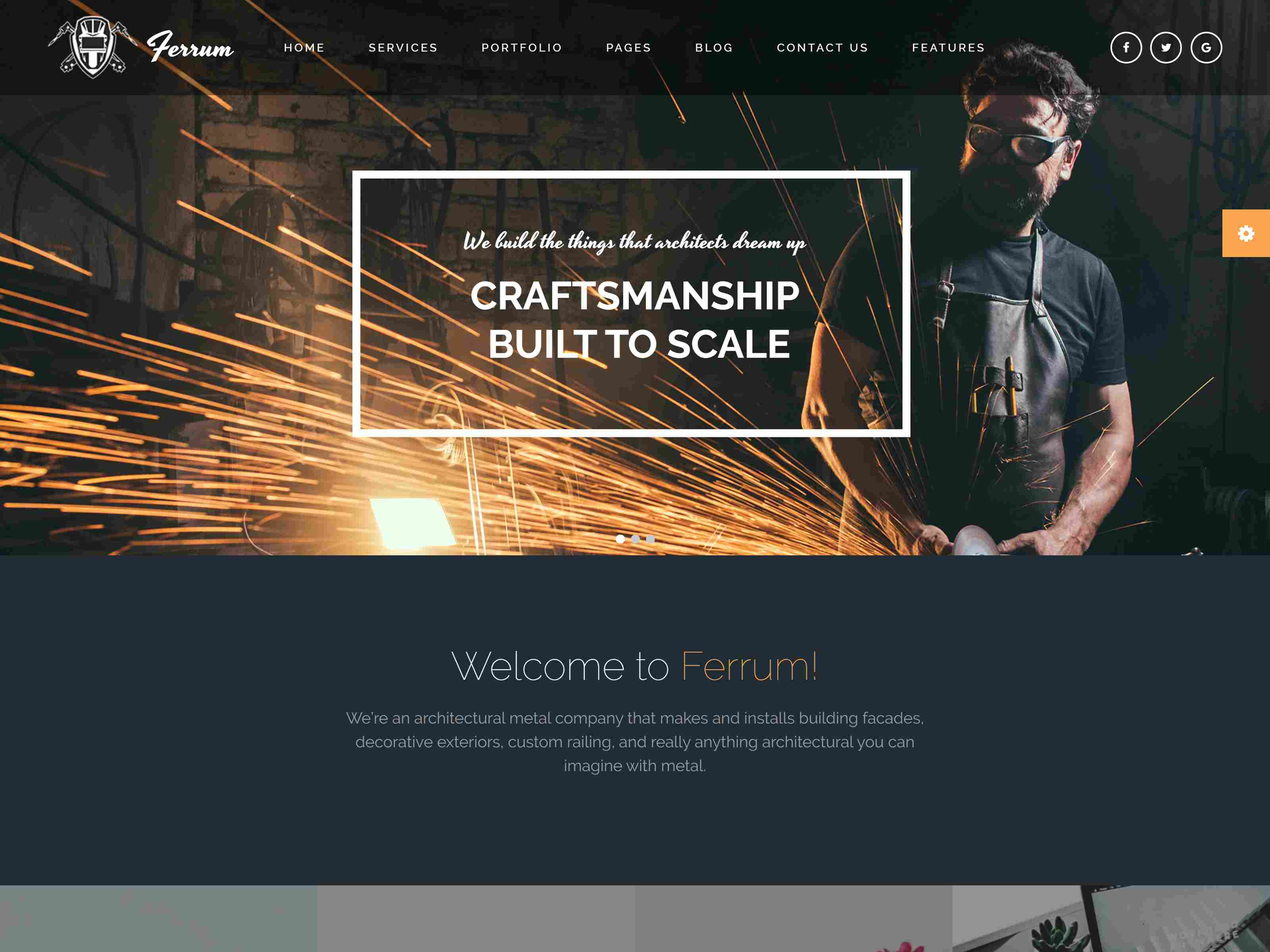 Best Premium Oil and Gas Drupal Themes