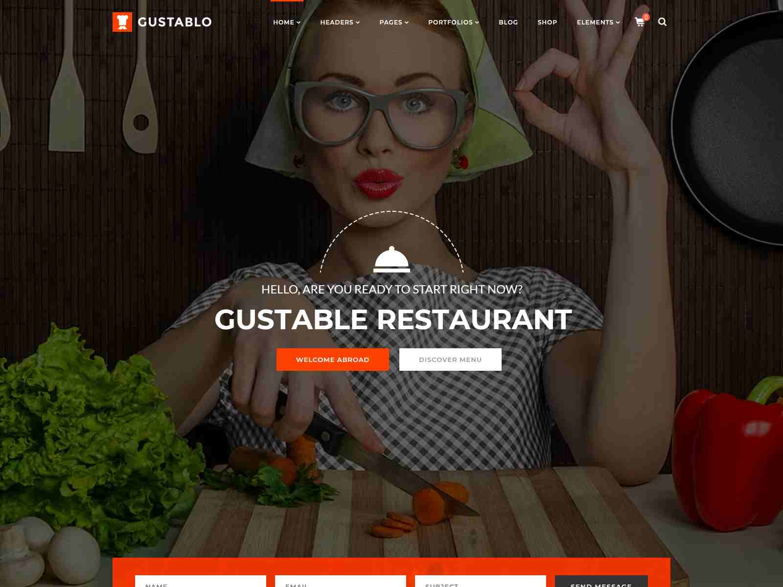 Best Premium Cafe Joomla Themes