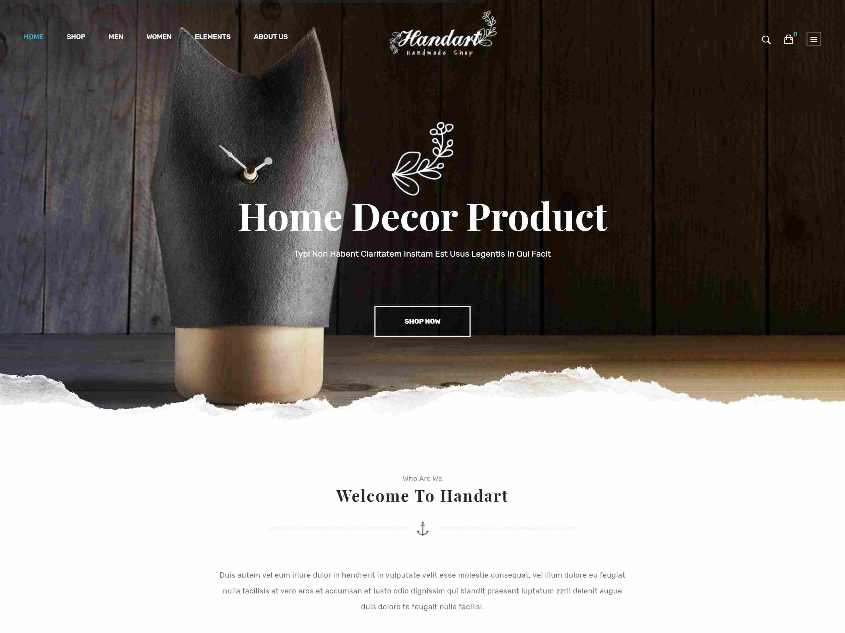 Best Premium Hand Made PrestaShop Themes
