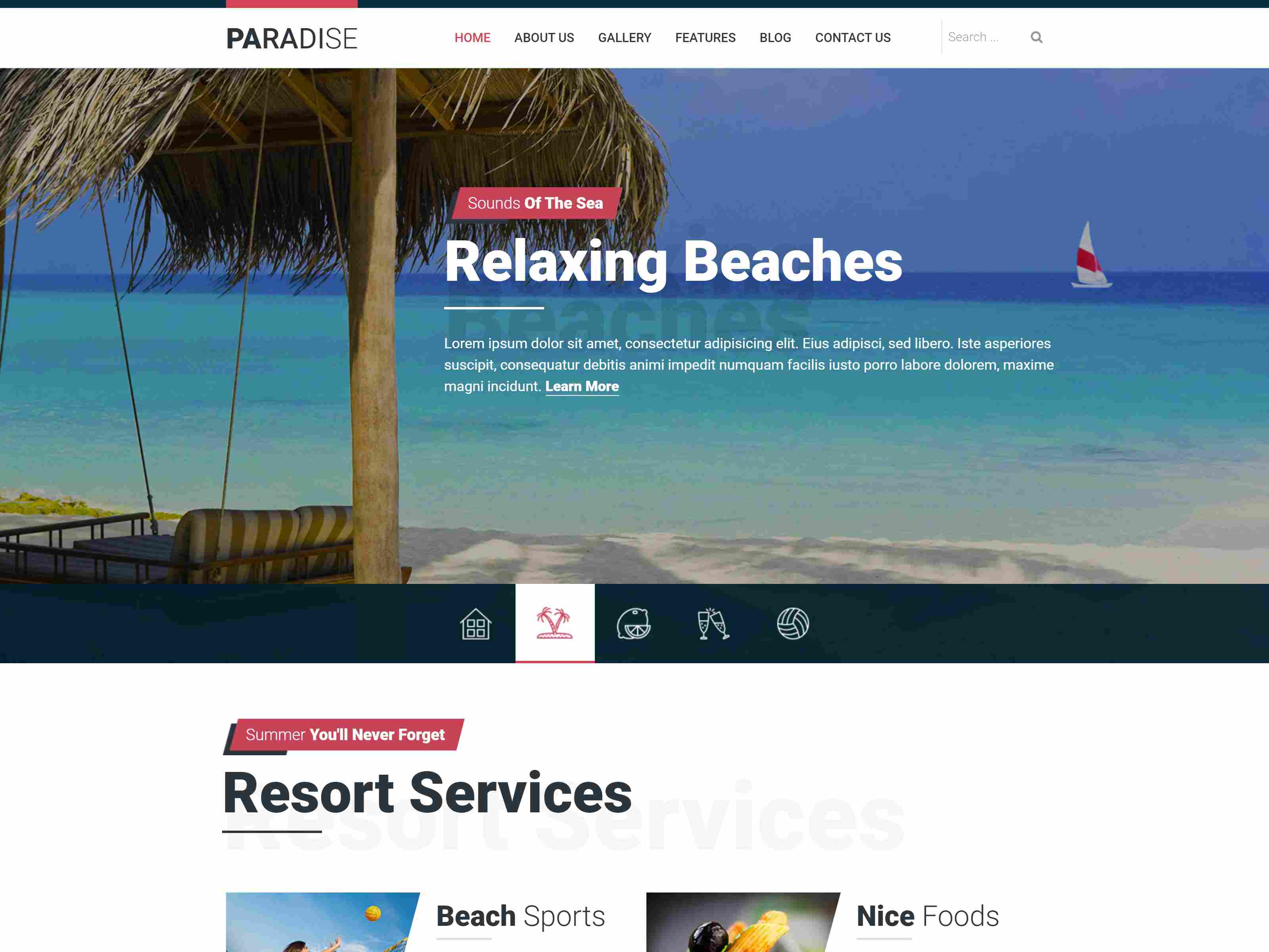 Best Premium Travel Joomla Themes