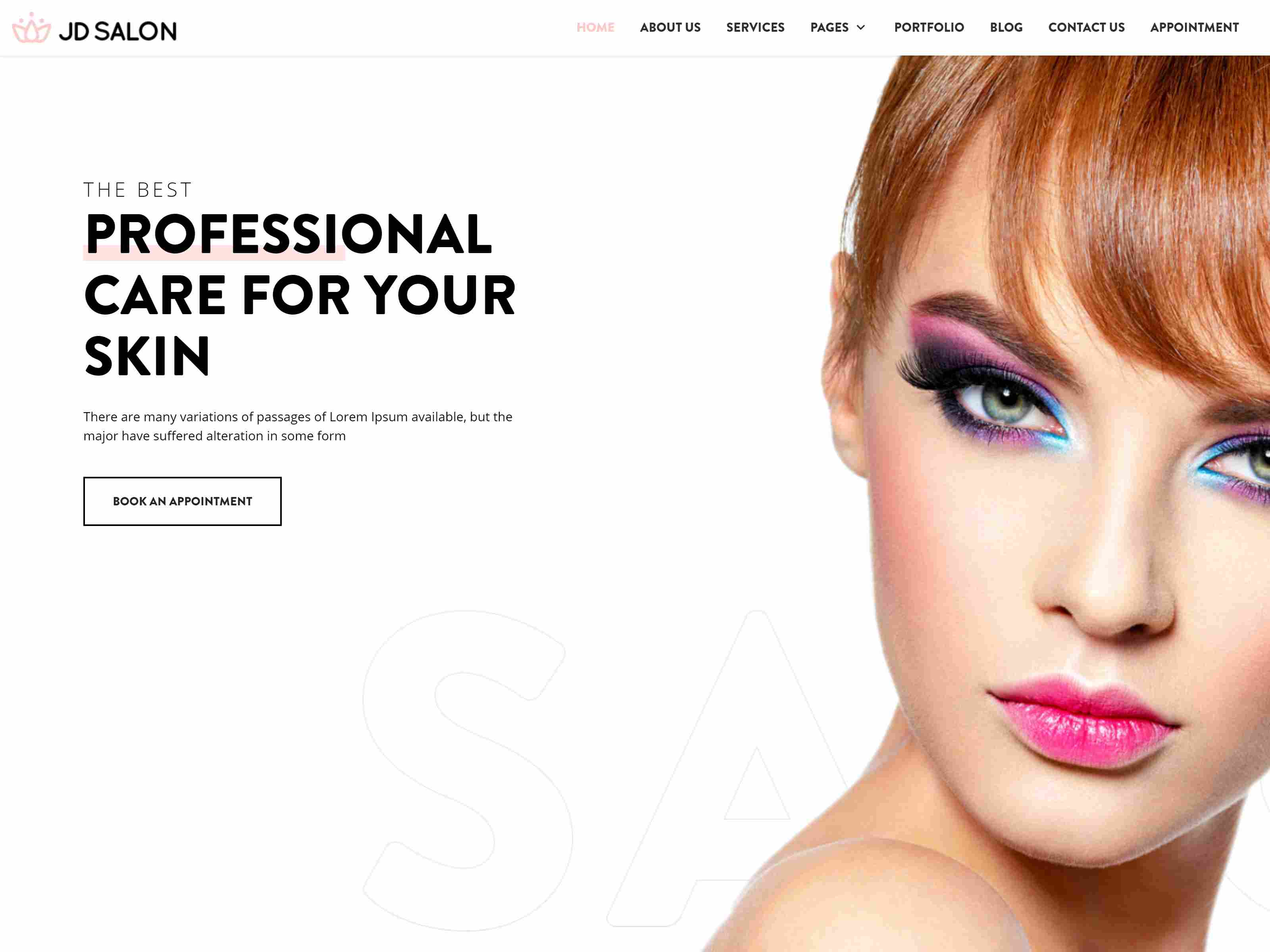 Best Premium SPA Joomla Themes