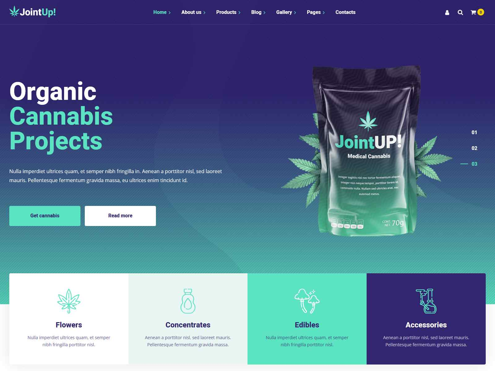 Best Premium Vape WordPress Themes