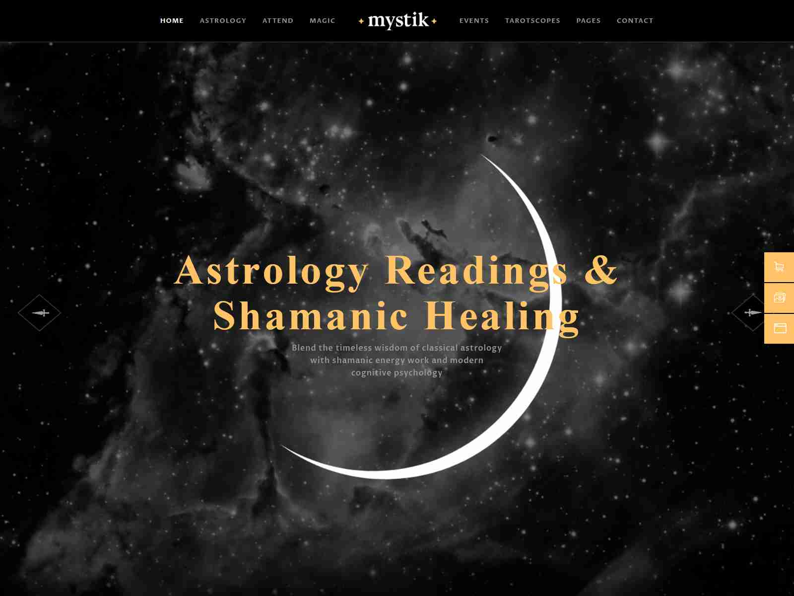Best Premium Astrology WordPress Themes