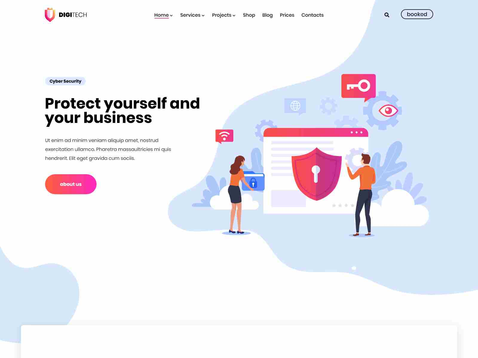 Best Premium Resort WordPress Themes