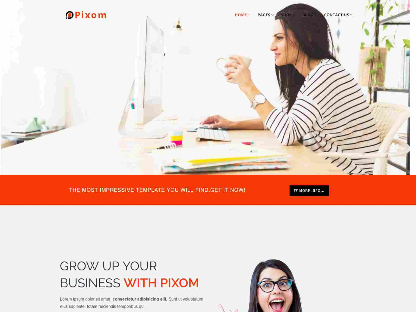 Best Premium Freelancer Drupal Themes