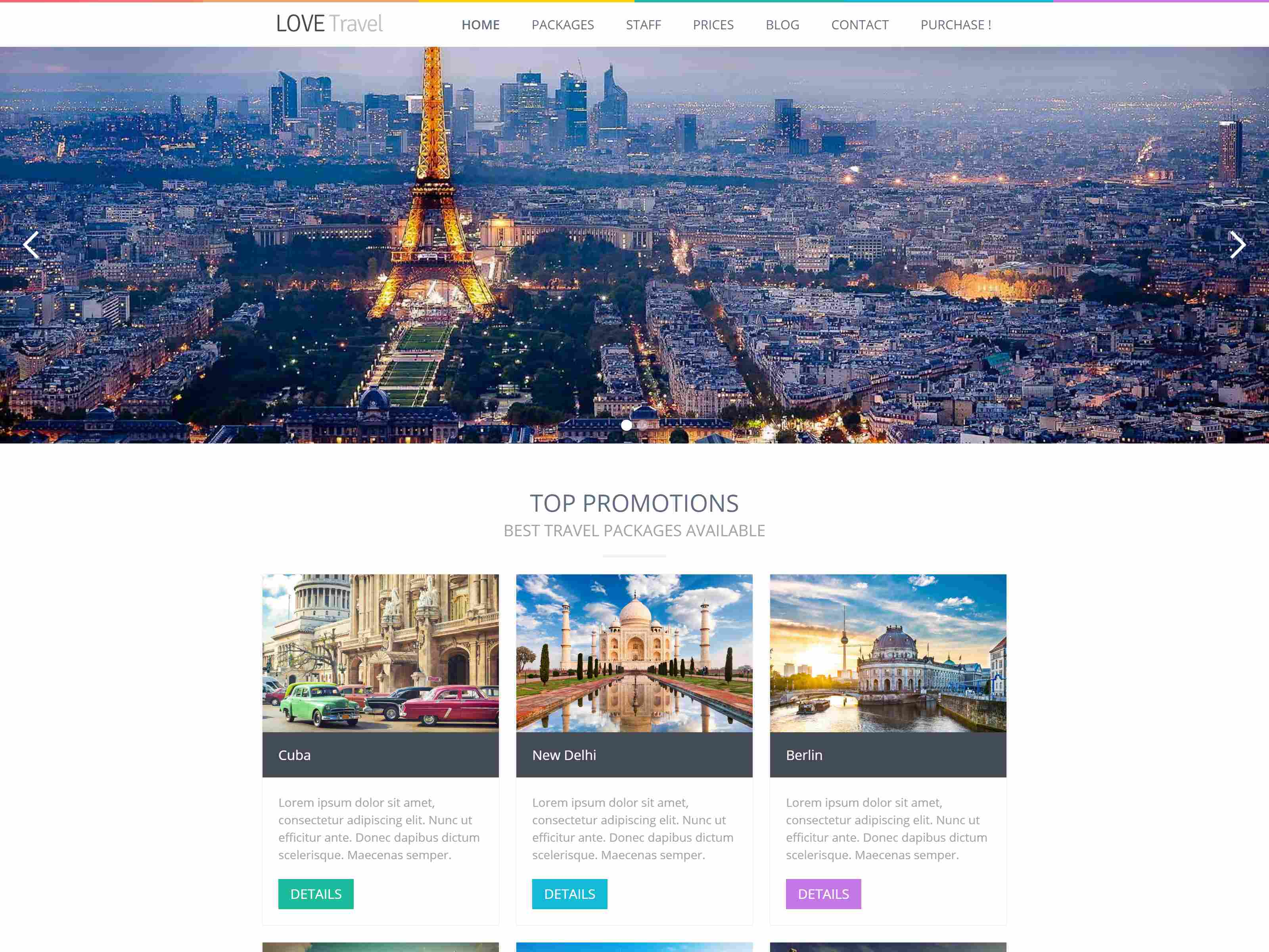 Best Premium Travel Webflow Themes