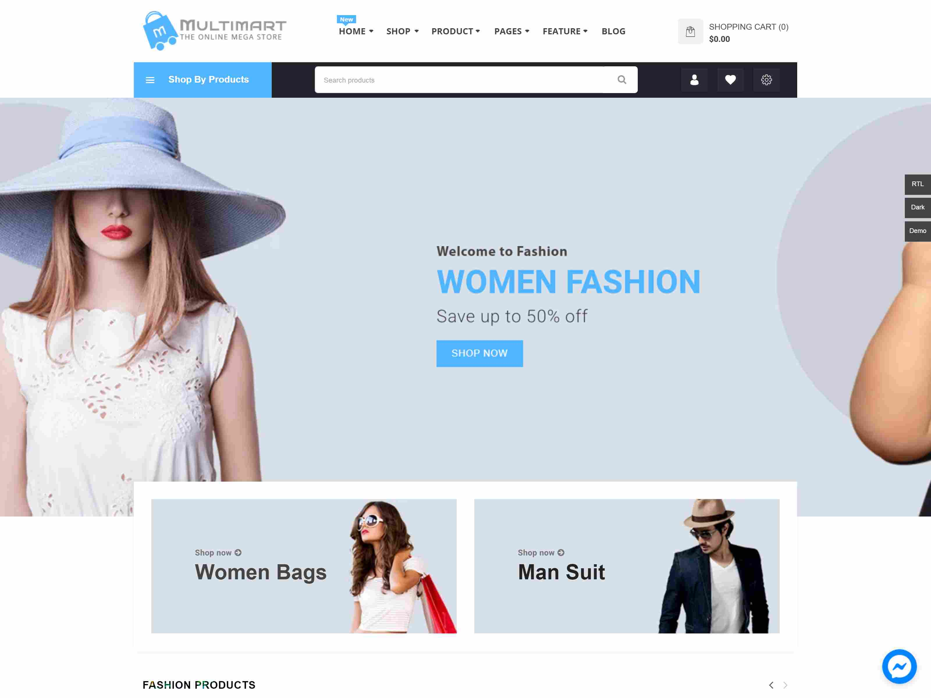 Best Premium Spice Shopify Themes