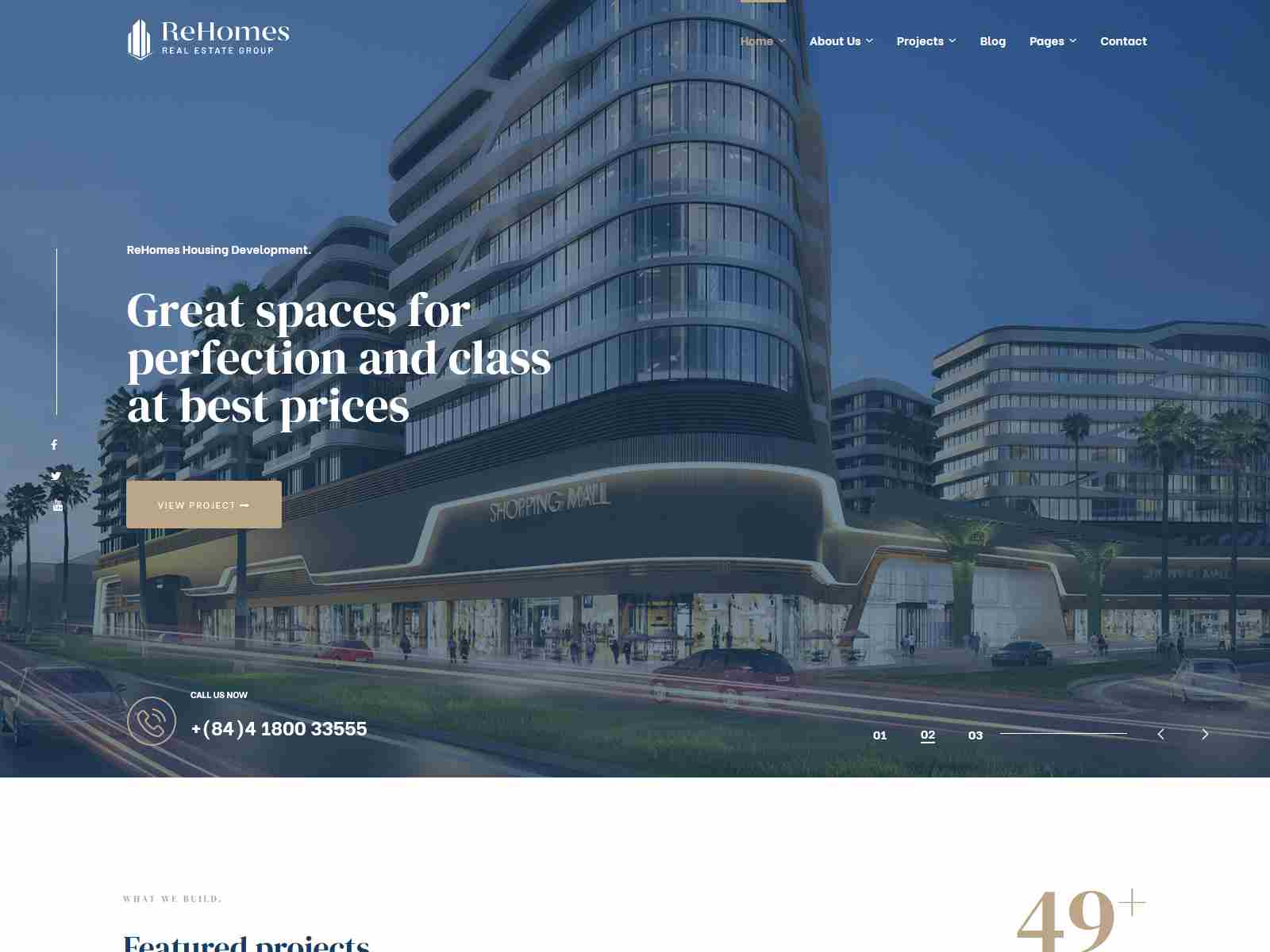 Best Premium Apartment WordPress Themes