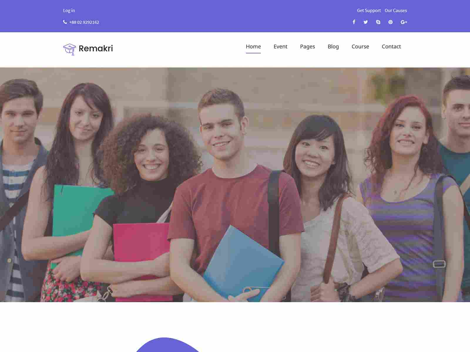 Best Premium School Drupal Themes