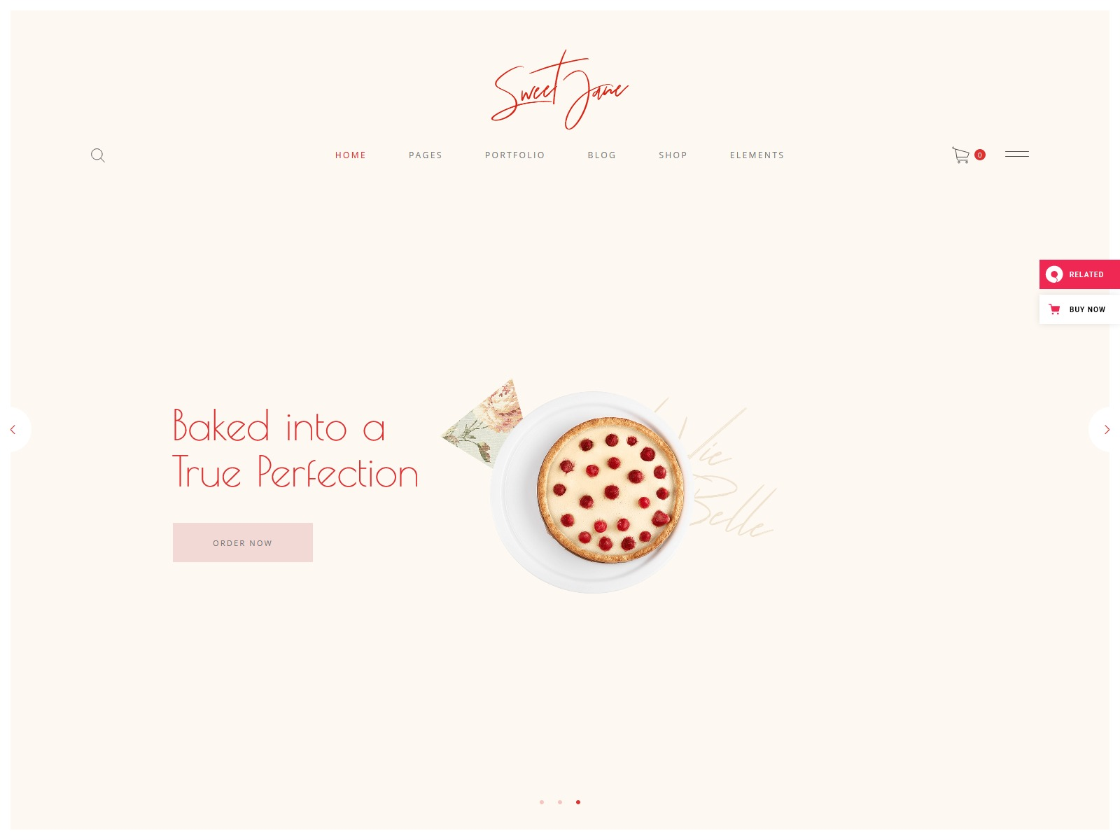 Best Premium Bakery WordPress Themes