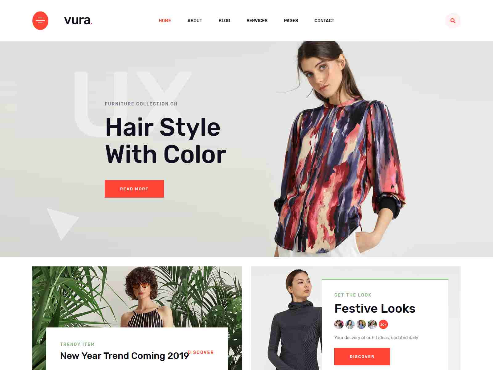 Best Premium Fashion Jekyll Themes