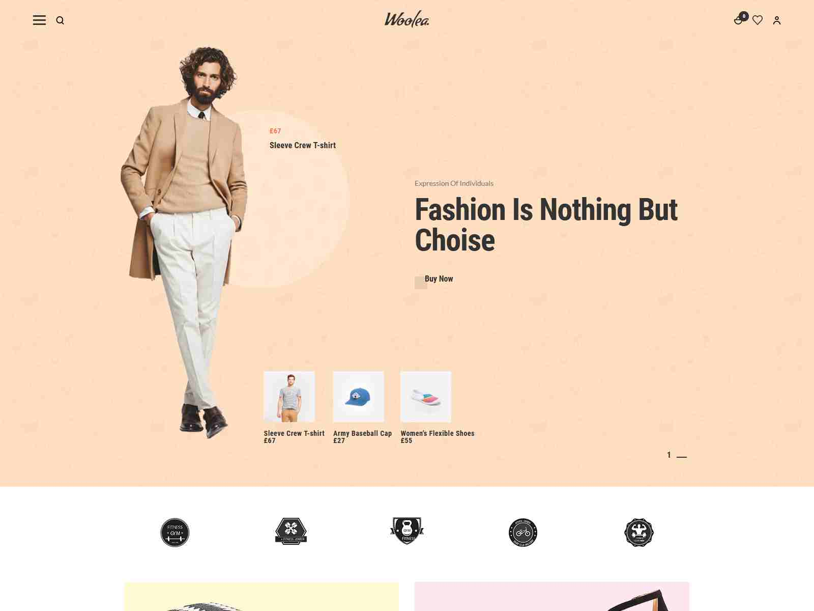Best Premium Fashion WordPress Themes